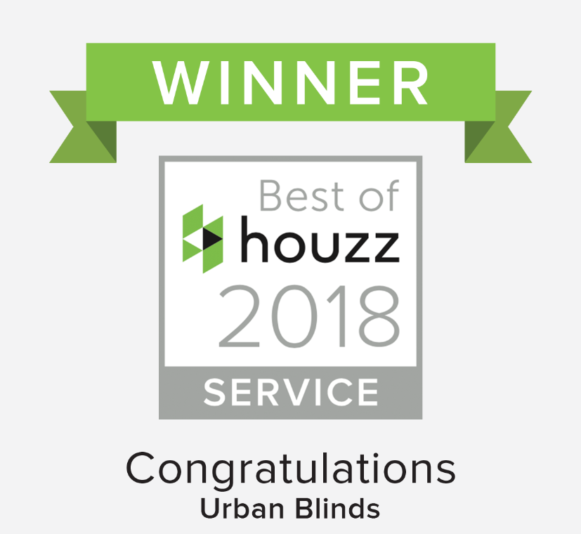 Houzz 2018 award